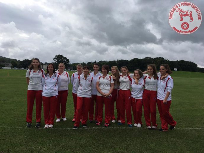 Shireshead & Forton Ladies Cricket Club