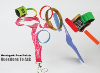 Marketing with Promotional Products